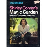 Shirley Conrans Magic Garden