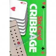 Six Card Cribbage
