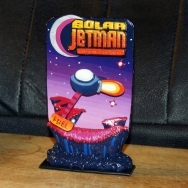 Solar Jetman Tribute