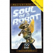 Soul of a Robot