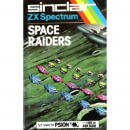 Space Raiders (G9S)
