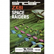 Space Raiders (G13)