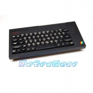 Sinclair ZX Spectrum Plus - Issue 6A - Fully Refurbished (E)