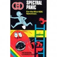 Spectral Panic