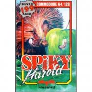 Spiky Harold