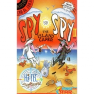 Spy vs Spy II The Island Caper