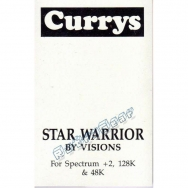 Star Warrior (Currys)