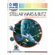 Stellar Wars & Blitz
