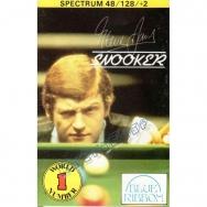 Steve Davis Snooker