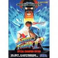 Street Fighter II Special Championship Edition