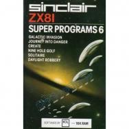 Super Programs 6 (G6)