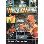 WWF Super WrestleMania