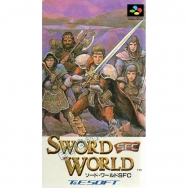 Sword World