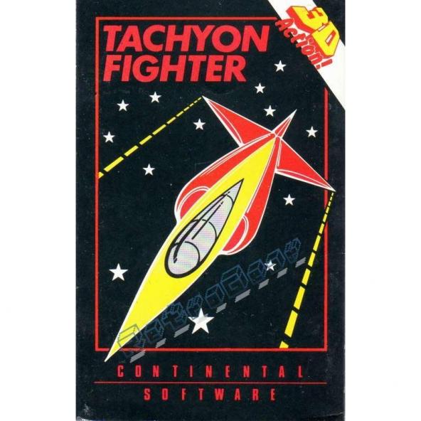 Tachyon Fighter
