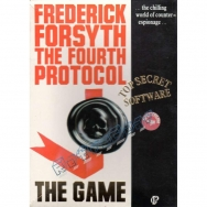 The Fourth Protocol - The Game