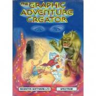 The Graphic Adventure Creator