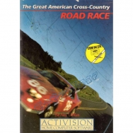 The Great American Cross Country Road Race