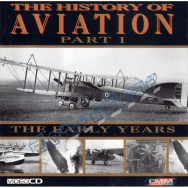 The History of Aviation Part 1