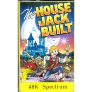 The House That Jack Built (sealed)