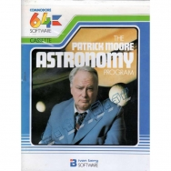 The Patrick Mooore Astronomy Program
