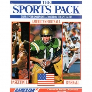 The Sports Pack