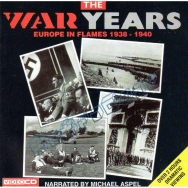 The War Years - Europe in Flames 1938-1940