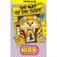 The Way of the Tiger