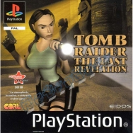 Tomb Raider - The Last Revelation