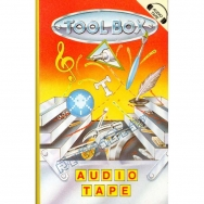 Toolbox - Audio Tape