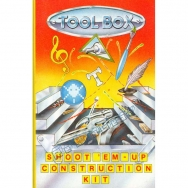 Toolbox - Shoot em Up Construction Kit