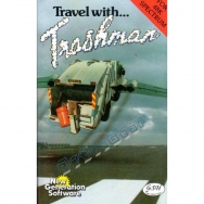 Travel With Trashman
