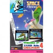 Triple Decker 4
