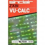 VU-CALC (B3)