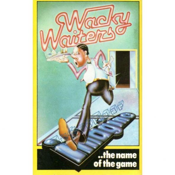 Wacky Waiters