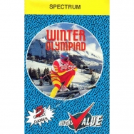 Winter Olympiad
