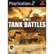 WWII: Tank Battles