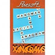 Xanagrams