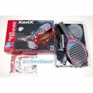 XaviX Tennis