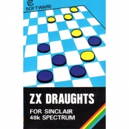 ZX Draughts